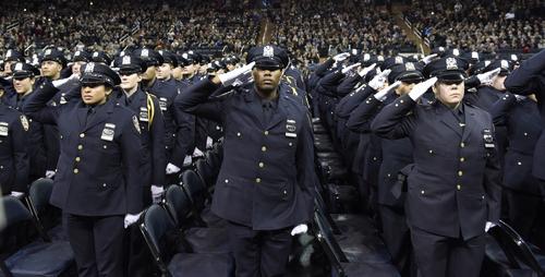 Top Police Academies in the US   Criminal Justice Programs