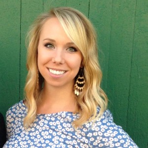 Melanie Heser - Website Marketing Manager