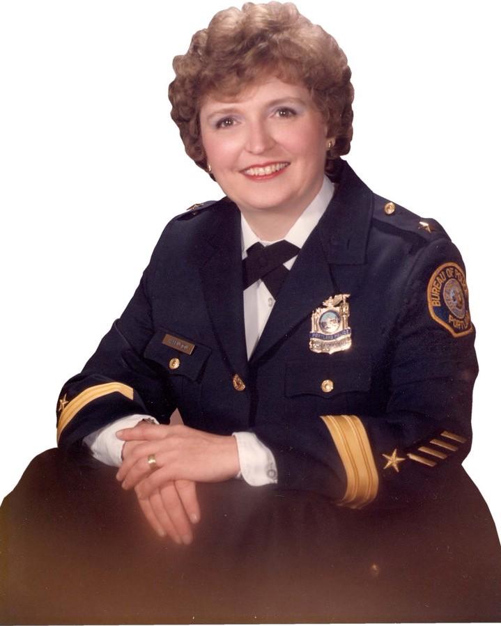 Women in Law Enforcement | Criminal Justice Programs