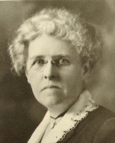 Lola Greene Baldwin